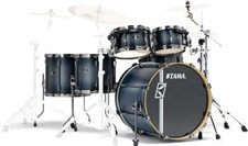 Tama Superstar Hyperdrive SL62HZBNS Drums