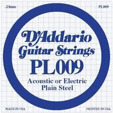 EL009 Single Strings