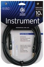 Planet Waves: Custom Series G10 10Ft Guitar Cable