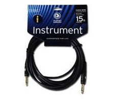 Planet Waves: Custom Series G15 15Ft Guitar Cable