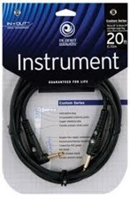 Planet Waves GRA 20 Cable