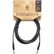 Planet Waves CGT20 Cable