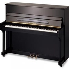 Pearl River UP118M Upright Piano