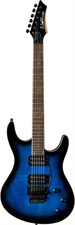 Washburn RX-22FRF-BLB Electric Guitar