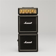 MS4 Micro Amp DOuble Stack
